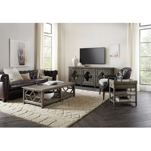Modele 2 Piece Coffee Table Set