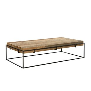 Grogan Coffee Table by Furniture Classics