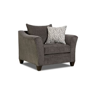 Woodbridge Armchair by Wro..