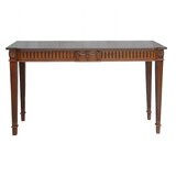 Hersche Console Table by Astoria Grand