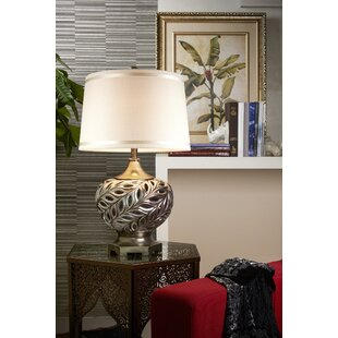 Will 28.75 Table Lamp