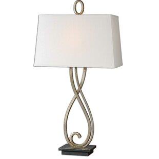 Online Reviews Horus 33 Table Lamp By Brayden Studio