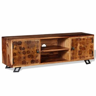 Kamiah TV Stand By World Menagerie