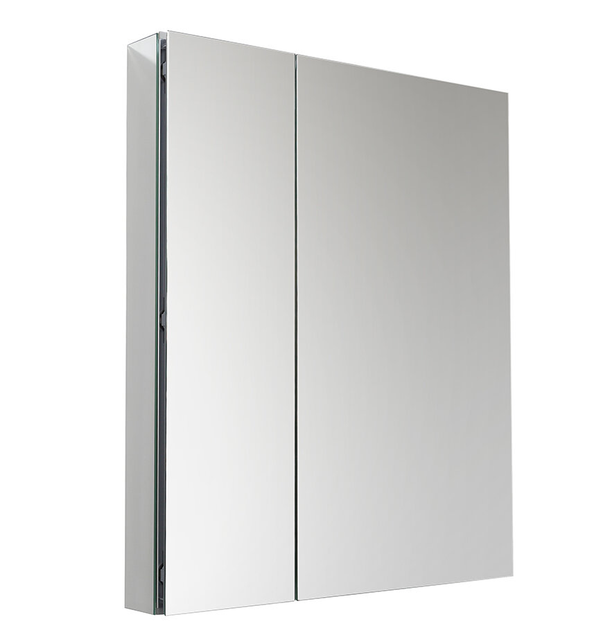 cabinet na right slow home improvement and r hinge pdx aluminum magnifying open k medicine shelf door hand kohler x verdera with mirror close adjustable