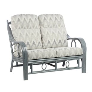 Valeria 2 Seater Conservatory Loveseat By Beachcrest Home