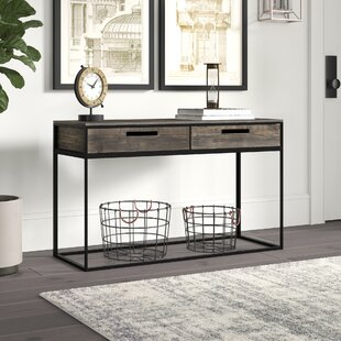 Bevier Console Table