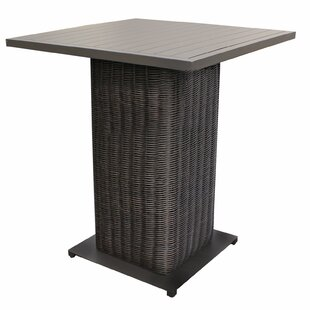 Find Eldredge Bar Table By Rosecliff Heights
