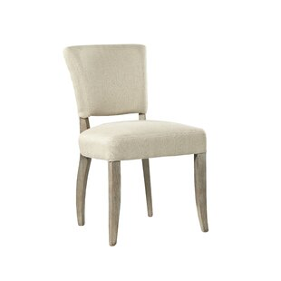 Side Chair (Set of 2) by Furniture Classics