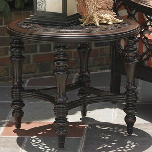 Shop For Royal Kahala Aluminum Side Table Great Price