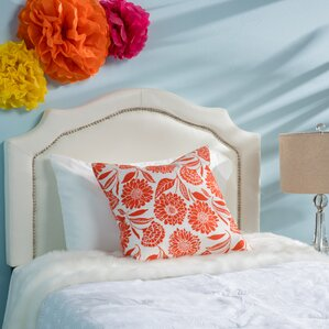 Ceres Twin Upholstered Headboard by Home Loft Concepts
