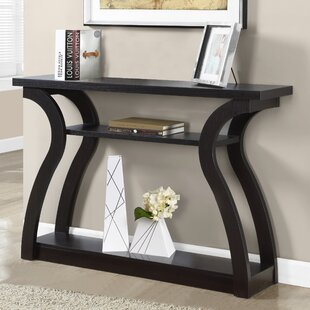 Reviews Gemmill Console Table By Zipcode Design