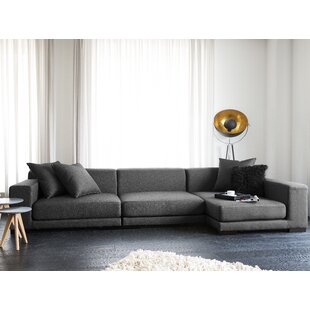 Engler Sectional Collection Brayden Studio