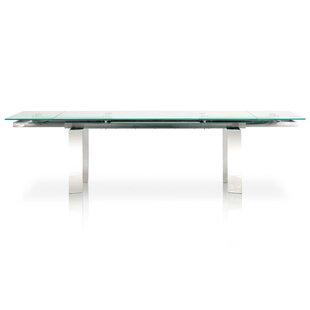 Orren Ellis Eugenia Extension Dining Table