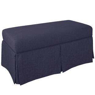 Wayfair Custom Upholstery™ Storage Bench