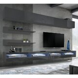 Pomroy Entertainment Center for TVs up to 70 by Orren Ellis