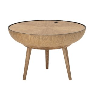 Pineview Coffee Table With Storage By World Menagerie