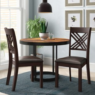 Mattos Side Chair (Set of 2) Brayden Studio