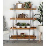 Giselle Etagere Bookcase by Wrought Studio™