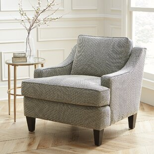 DwellStudio George Armchair