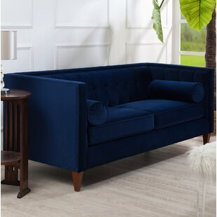 Katharina Tufted Chesterfield Sofa