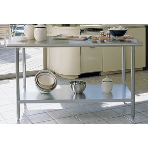 Prep Table by A-Line by Advance Tabco Reviews