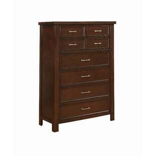 Ludgershall 8 Drawer Chest