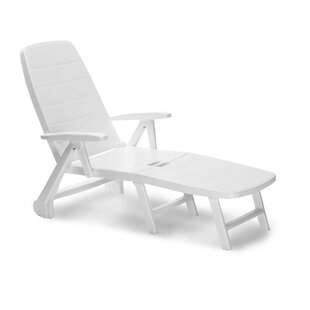 Charleston Sun Lounger By Sol 72 Outdoor