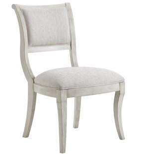 Price comparison Oyster Bay Eastport Upholstered Dining Chair by Lexington Reviews (2019) & Buyer's Guide