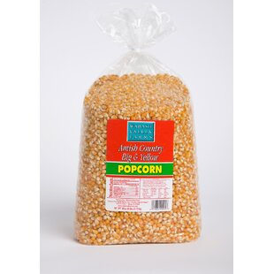 Big Gourmet Popping Corn