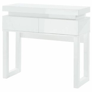 Letitia Console Table By Wade Logan