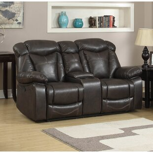 Soliz Reclining Loveseat