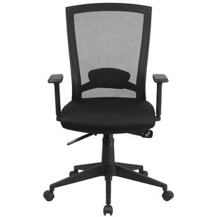 Wurth Mesh Task Chair by Symple Stuff 2019 Online