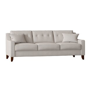 Logan Sofa by Wayfair Cust..