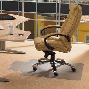 Cleartex Advantagemat Lip Chair ...