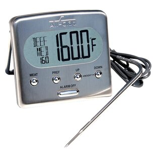 Digital Oven Probe Thermometer By All-Clad