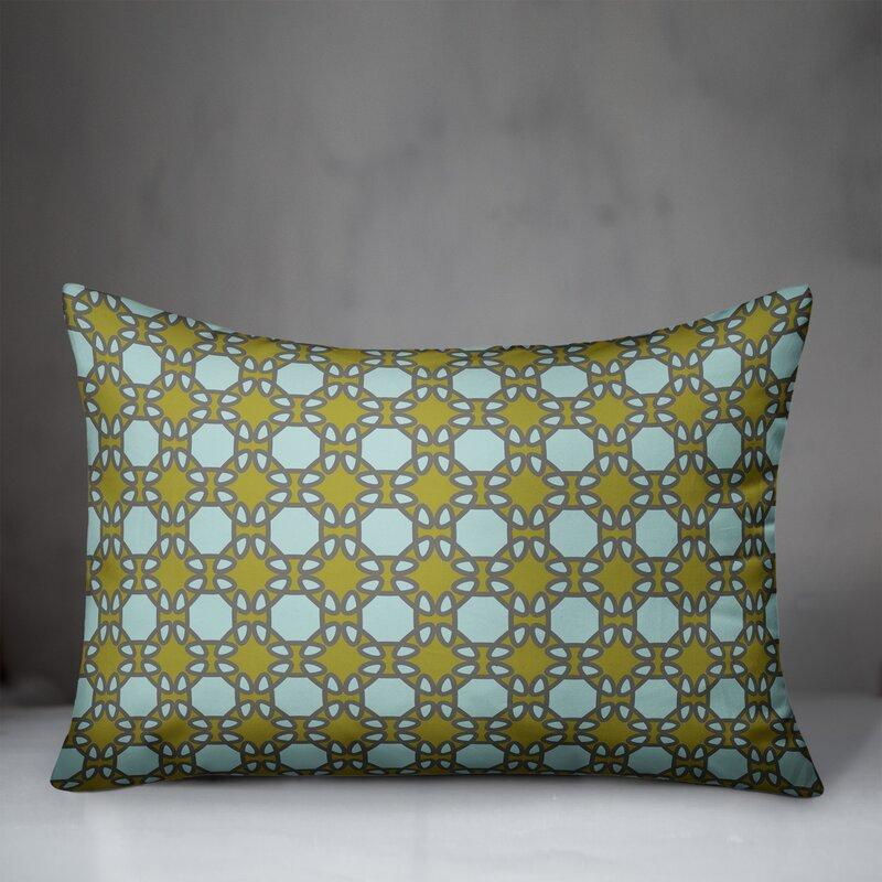 Lavender Lumbar Pillow