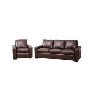 Lopiccolo 2 Piece Living Room Set by Red Barrel Studio