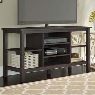 Inexpensive Lux TV Stand for TVs up to 55 by Andover Mills Reviews (2019) & Buyer's Guide