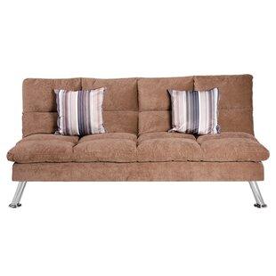 brand new 8e7ed 7ac05 Zipcode Design Evan Convertible Sleeper Good Home Furniture