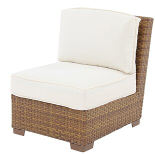 Panama Jack Home St Barths Patio Chair with Sunbrella Cushions