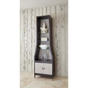 Rive Gauche Standard Bookcase Ambella Home Collection