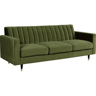 Conn Sofa by Brayden Studio