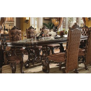 A&J Homes Studio Versailles Dining Table