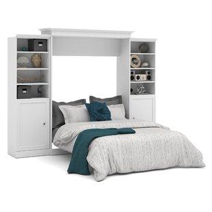 Acevedo Storage Murphy Bed