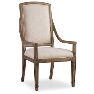 Solana Upholstered Dining Chair (Set of 2..
