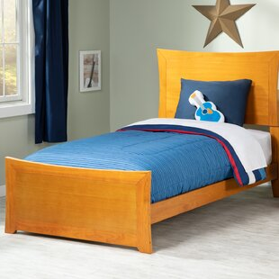 Maryanne Twin XL Panel Bed by Viv + Rae
