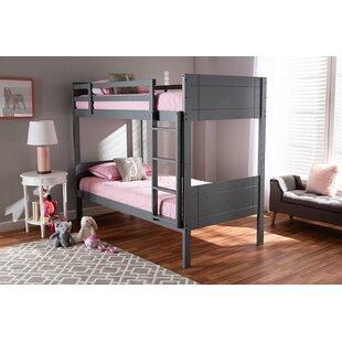 Annelise Twin Standard  Bed by Harriet Bee
