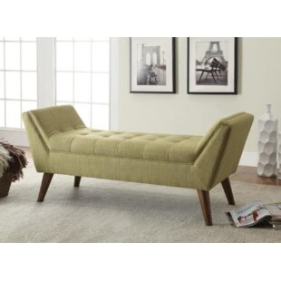 Yamamoto Upholstered Bench by George Oliver #2