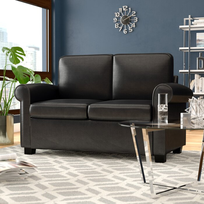 innerspring sonah loveseat living grey room leon bed search futons sofa sofabed s full furniture beds