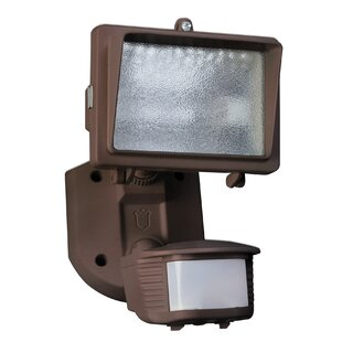 Find Outdoor Floodlight By Coleman Cable